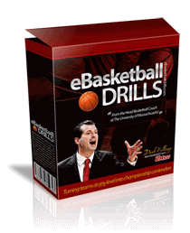eBasketballDrills.com by UMass head coach Derek Kellogg