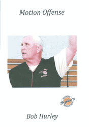 Bob Hurley: Motion Offense DVD