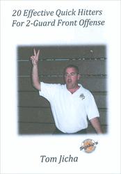 Michigan Offense Quick Hitters DVD