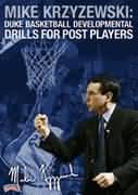 Coach K teaches post play!