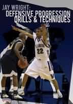 Jay Wright: Defensive Progression Drills & Techniques