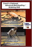 Advanced ball-handling/dribbling DVD