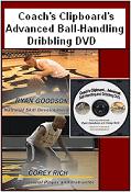 Advanced Ball-Handling DVD