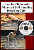 Advanced Ball-Handling DVD