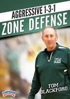Aggressive 1-3-1 Zone Defense