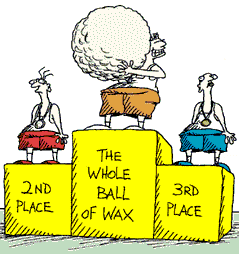 Get the Coach's Clipboard's whole ball of wax deal!