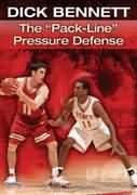 Dick Bennett: The Pack-Line Pressure Defense