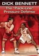 Dick Bennett: The Pack-Line Pressure Defense