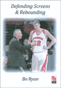 Bo Ryan:  Defending Screens Rebounding