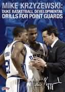 Coach K and Chris Collins teach you how to play the point guard position.