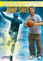 Creating the Perfect Jump Shot