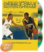 Fran Fraschilla:  the dribble-drive motion offense