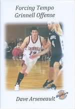Grinnell Offense DVD