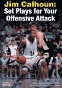 Jim Calhoun: Set Plays for Your Offensive Attack
