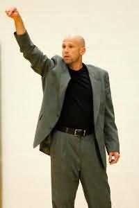 Coach Lance Randall