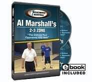 Al Marshall's aggressive 2-3 zone defense DVDs