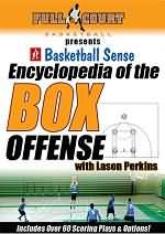 Encyclopedia of the Box Offense DVD
