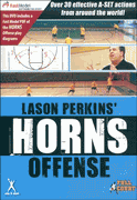 Horns Offense DVD