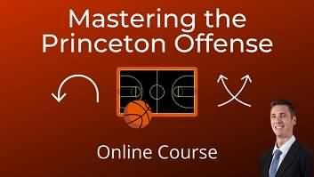 Mastering the Princeton Offense
