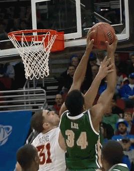offensive rebound