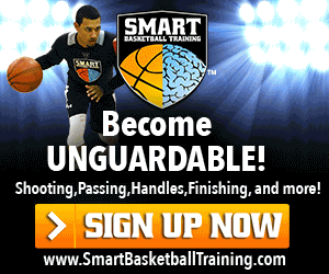 Smart Basketball Training