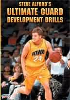 Steve Alford's Ultimate Guard Development Drills