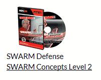 SWARM defense - SWARM Concepts Level 2