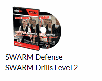 SWARM defense - SWARM Drills Level 2