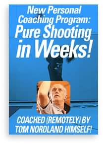 Pure Shooting in Weeks! (Personal Coaching Program)