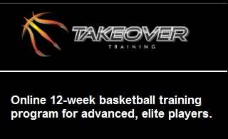 Takeover Training