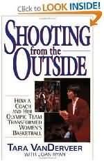 Tara VanDerveer Shooting From the Outside