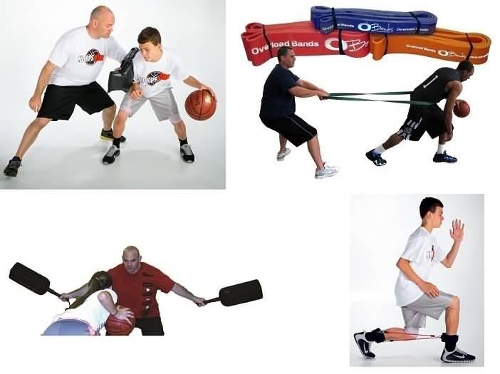 Training aids!