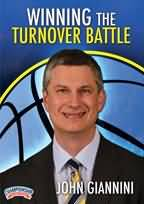 Winning the Turnover Battle