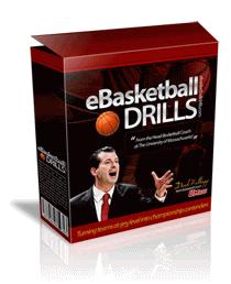 eBasketballDrills.com by UMass head coach Derek Kellogg