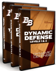 Rick Torbett's Dynamic Defense DVD set