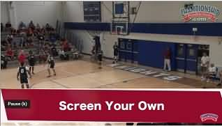 screen your own and cut screen