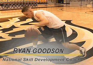 Advanced ball-handling - Ryan Goodson