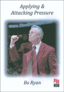 Bo Ryan: Applying Attacking Pressure