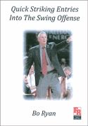 Bo Ryan's Swing Offense