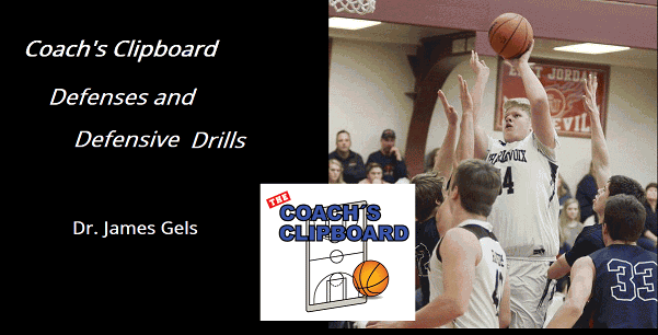Coach's Clipboard Basketball Offenses/Plays download