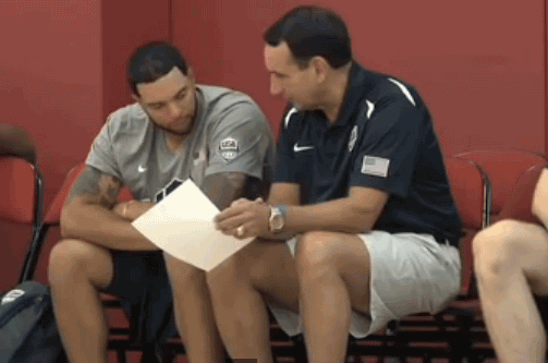 basketball coaching philosophy essays
