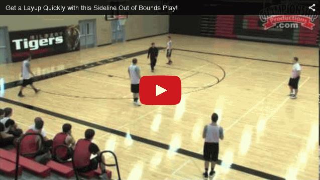 Coach Fraschilla video