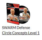 SWARM defense - Circle Concepts Level 1