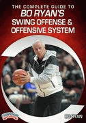The Complete Guide to Bo Ryan's Swing Offense & Offensive System