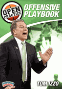 Tom Izzo - Open Practice: Offensive Playbook